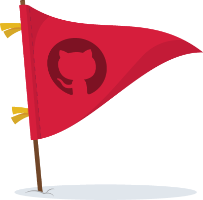GitHub Campus Experts flag